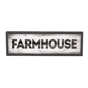 Farmhouse Frame