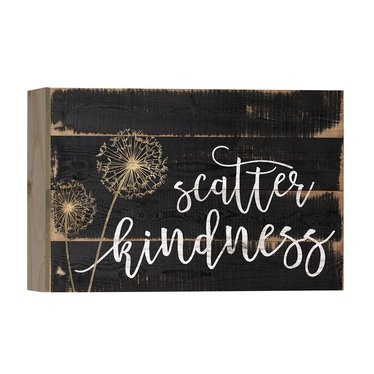 Scatter Kindness Boxed Pallet