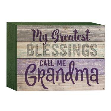 Grandma Boxed Pallet