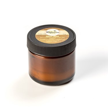 All-Natural Vapor Rub