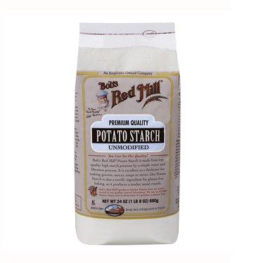 Gluten-Free Potato Starch