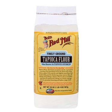 Gluten-Free Tapioca Flour/Starch