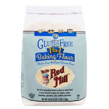 Gluten-Free 1 to 1 Baking Flour