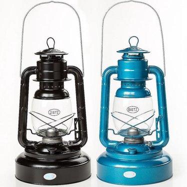 Dietz Jupiter Hurricane Oil Lantern