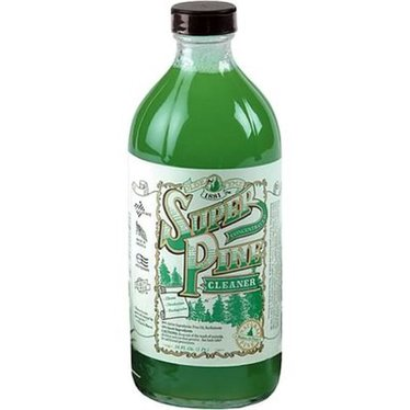 Old-Fashioned Pine Cleaner 32 oz