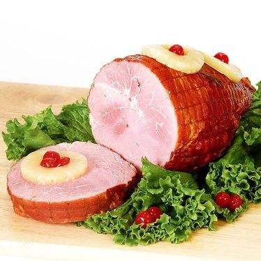 Streb's Old-Fashioned Ham