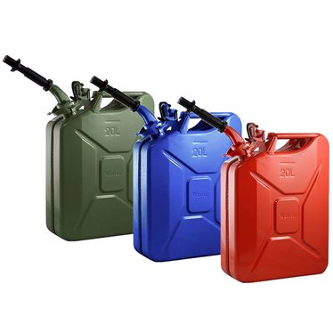 Jerry Can - 20 Liter