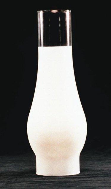 """Oil Lamp Chimneys 2-5/8"""" base"""