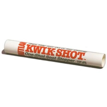 Kwik Shot Soot Stopper