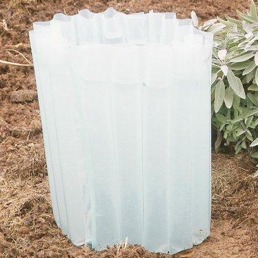Wall O' Water Tubes