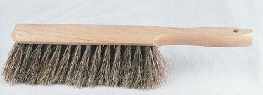 100% Horsehair Brush