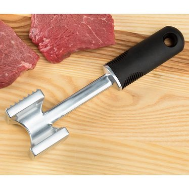 OXO Two-Sided Meat Tenderizer