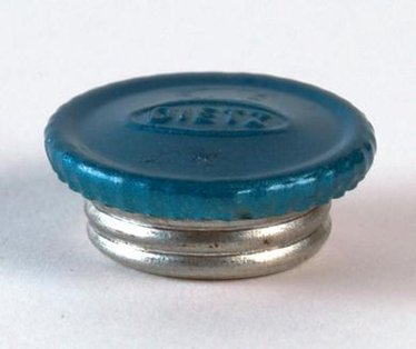 Dietz Lantern Filler Caps - Three Colors