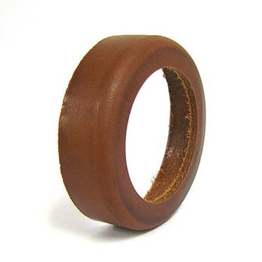 Replacement Leather Cup Water Pump Seals