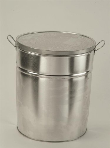 Tin Lard Cans