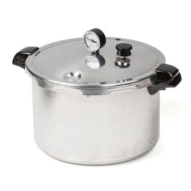 16-Quart Pressure Canner