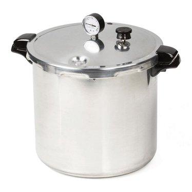23-Quart Pressure Canner
