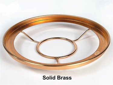 Shade Ring Holder