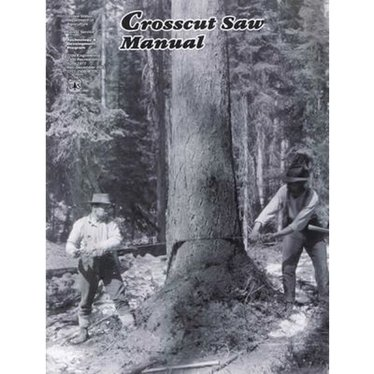 Crosscut Saw Manual
