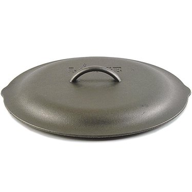 Skillet Lids for Cast Iron Skillets