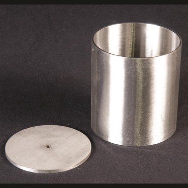 "Optional 5-1/4"" Mold for Stainless Steel Cheese Press"