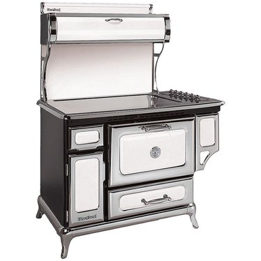 "Heartland Classic Collection 48"" All Electric Ranges"