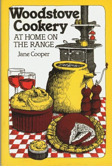 Woodstove Cookery Book