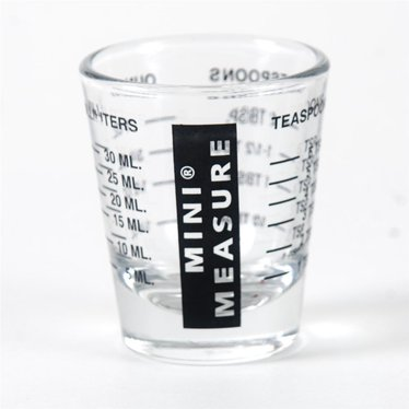 Mini Measure Measuring Cup