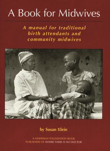 A Book for Midwives