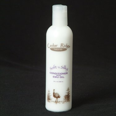 Conditioner with Pure Emu Oil