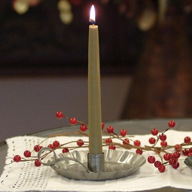 Traditional Bayberry Candles