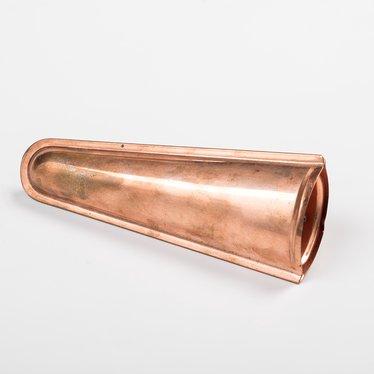 Whetstone Holder - Traditional Copper