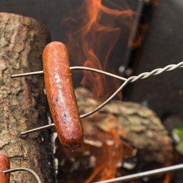 Hot Dog Roaster