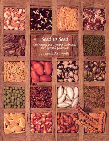 Seed to Seed Book