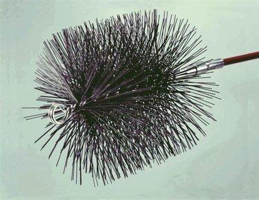 Round Chimney Brushes