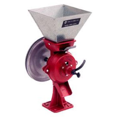 High Speed Grain Mill