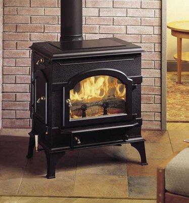 Vermont Castings Dutchwest Non-Catalytic Wood Heat Stove