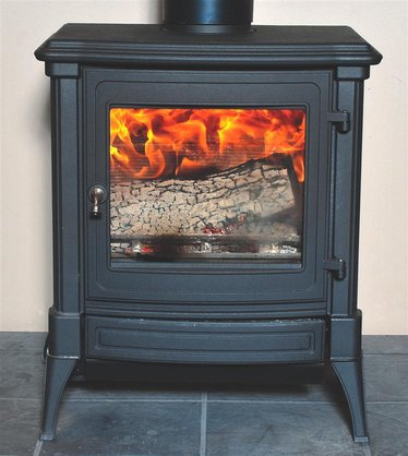 Efel S33 Wood Heat Stove