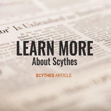 Detailed Scythe Article