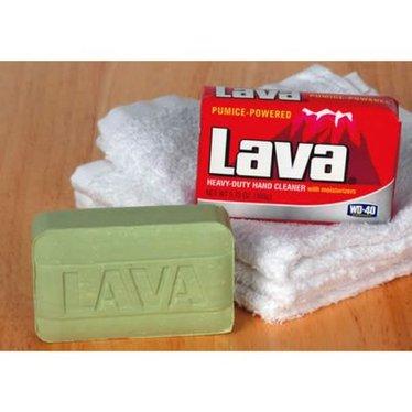 Lava Heavy-Duty Hand Soap
