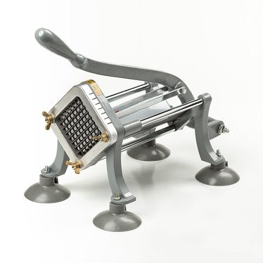 Commercial-Duty French Fry Cutter