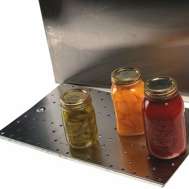 Replacement Canning Shelf for Amish-Made Stovetop Canner