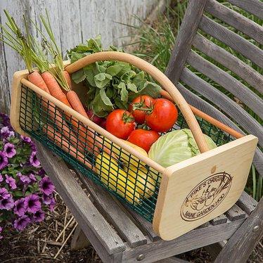 Maine Garden Hod Garden Accessories Lehmans