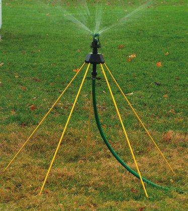 Wobbler Sprinklers