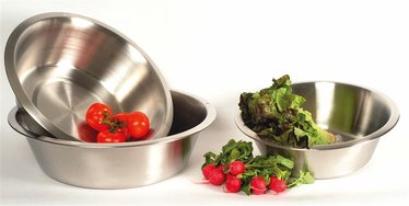 Stainless Steel Dishpans
