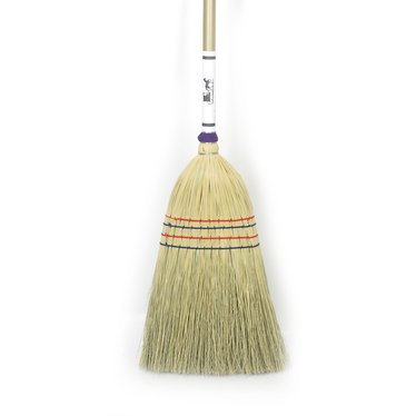 Authentic Corn House Brooms