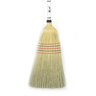 Authentic Corn Barn Broom