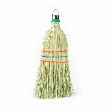Authentic Corn Whisk Broom