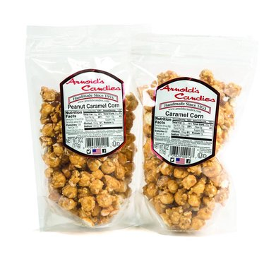 Arnold's Candies Caramel Corn