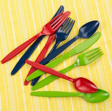 Recycled Cutlery by Preserve
